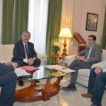 La Diputación otorga una subvención de 6.000 euros a FECEVAL