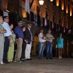 Cruz Roja, Federico Fernández y Maribel Verdú será galardonados en la Fiesta del Pimiento de Infantes