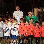 Puertollano: Más de doscientos jugadores en la pista del décimo Torneo 3×3 de Fútbol