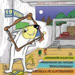 El Colectivo Kokoro celebra un guateque para su puesta de largo como asociación cultural