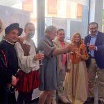 El consejero de Sanidad muestra su apoyo a la difusión del vino como parte de la dieta mediterránea