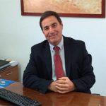 José Antonio Cabello Granados, nuevo director de la fábrica de Fertiberia en Puertollano