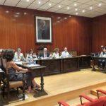 Aprobado en Pleno cubrir una plaza vacante en la Policía Local de Manzanares
