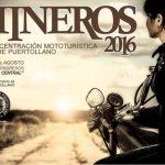 ABU Ingenieros ofrece Wifi gratis durante la XXII Concentración Mototurística Mineros Puertollano