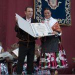 Vendrell anima a dar los primeros pasos para obtener la declaración de interés turístico nacional para la Pandorga