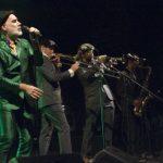 Reggae Fest: La misma Pandorga, a otro ritmo