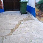 Vecinos de San Isidro piden que el pasaje deje de ser el urinario del Baile del Vermú