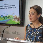 Zamora apela a los 10 millones de la Estrategia DUSI para que el Pleno rechace las alegaciones y se aprueben definitivamente los Presupuestos