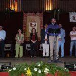Cruz Roja, Federico Fernández y María Verdú serán galardonados en la próxima Fiesta del Pimiento de Villanueva de los Infantes