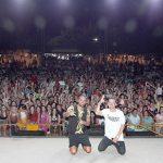 Culminan las Fiestas de Porzuna en honor a San Pantaleón marcadas por el buen ambiente y la alta participación