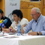 Corral de Calatrava celebra la trigésimo octava edición de su Semana Cultural recuperando el teatro