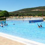 Casi 20.000 personas optan por un verano más refrescante en las piscinas municipales