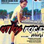 Argamasilla de Calatrava acogerá la Atlas Race infantil