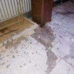 El Pasaje San Isidro sigue sin limpiarse