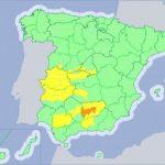 La comarca de Puertollano estará en aviso amarillo el 2 y 3 de agosto por altas temperaturas