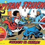 El Capitán Trueno, de padre catalán y comunista