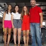 Villamayor de Calatrava clausura su XXIX Semana Cultural con la elección de la reina de las fiestas de septiembre