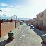 Rescatan a una mujer atrapada en un balcón tras un incendio en su vivienda en Villarrubia de los Ojos