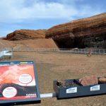 Investigadores asturianos identifican 70 volcanes en el Campo de Calatrava