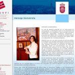 El PP critica la «desidia» del equipo de Gobierno por mantener desactualizada la página web de la Emusvi