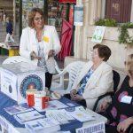 AFA Ciudad Real dedica el Día Mundial del Alzheimer a los cuidadores