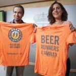 """Más de un millar de """"Beer Runners"""" recorrerán este domingo el Parque del Pilar"""