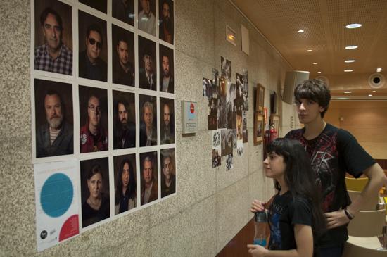 Exposición grupos 1