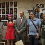 La historia en imágenes de los grupos de Ciudad Real abre la Feria de Acción Musical
