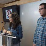 Ganemos pide al equipo de Gobierno que detalle las cuentas de la publicidad institucional