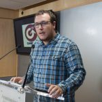 Pedrea de enmiendas de Ganemos, que vuelve pedir la retirada de la subvención nominativa a la Asociación de Cofradías