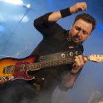 Marciano´s Rock Fest: Vetustos corazones salvajes