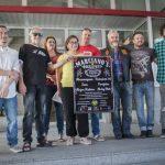 Marciano´s Rock Fest, doce horas del más mítico y añejo rock and roll de Ciudad Real