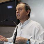 Ciudad Real: Clavero recuerda que algunas obras que se realizarán tras el ingreso del IBI del hospital fueron presupuestadas y no ejecutadas por el PP