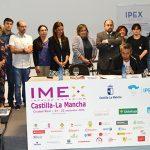 """El Ayuntamiento presenta en IMEX la """"Guía para Empresas del Pacto Local por el Empleo de Ciudad Real"""""""