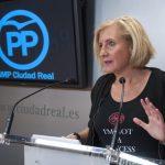 El Grupo Popular pide la dimisión de Zamora «por amparar conductas ilegales» en las subvenciones de Acción Social