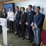 Cuatro de las mejores formaciones musicales españolastocarán en Ciudad Real contra el cáncer infantil