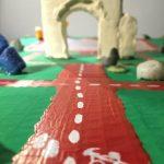 El Arco del Torreón que sueñan los niños