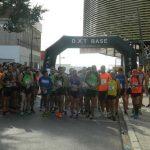 Almodóvar celebra la IX Carrera Popular, que discurre entre la diversión y el sacrificio