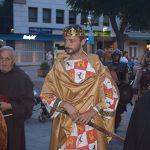 El infante de Castilla descansa en paz