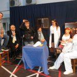 """El Grupo de Teatro Bohemios presenta """"Trastornaos"""" en el Teatro de la Sensación"""