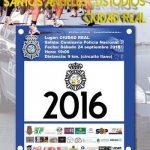 """La Policía Nacional de Ciudad Real, con motivo de su Patrón """"Los Santos Ángeles Custodios"""", celebrará la cuarta Carrera Policial Solidaria"""