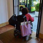 Palabras desde una silla de ruedas