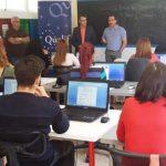 El Gobierno de Castilla-La Mancha resalta el valor de la formación como instrumento que facilita el acceso al mercado laboral