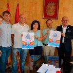 Ciudad Real: Firmado el convenio de colaboración para el Campeonato de Europa de Freestyle