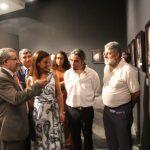 El Museo del Quijote acoge desde hoy 'El alma de Cervantes'