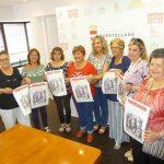 Puertollano: 500 encajeras de cuatro generaciones se darán cita en el Paseo de San Gregorio