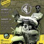 Rocinante Scooter Club de Ciudad Real celebra este sábado su VIII Escuterada