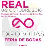 Este fin de semana se celebra una nueva edición de Expobodas Ciudad Real