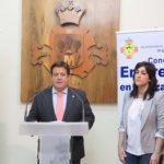 Globalcaja y el Ayuntamiento de Manzanares premian a los emprendedores