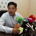 """UPA-CLM denuncia la presunta """"ilegalidad"""" de los contratos leoninos que el grupo Vinartis ofrece a los viticultores"""
